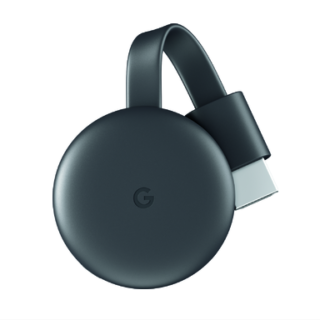 Cut the Cable Cord: Google Chromecast Streaming Media Player