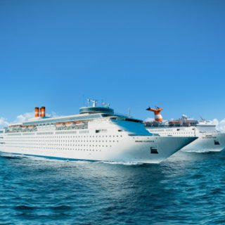 Relax and Save with Bahamas Paradise Cruise Line's Holiday Cruises