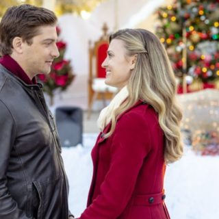 Christmas in Love Premieres on Hallmark Channel