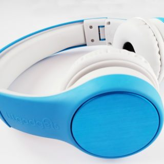 Give the Gift of Music with Lil Gadgets for Lil Listeners