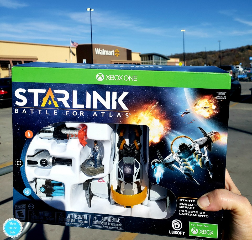 Where to Buy Starlink: Battle for Atlas Starter Packs
