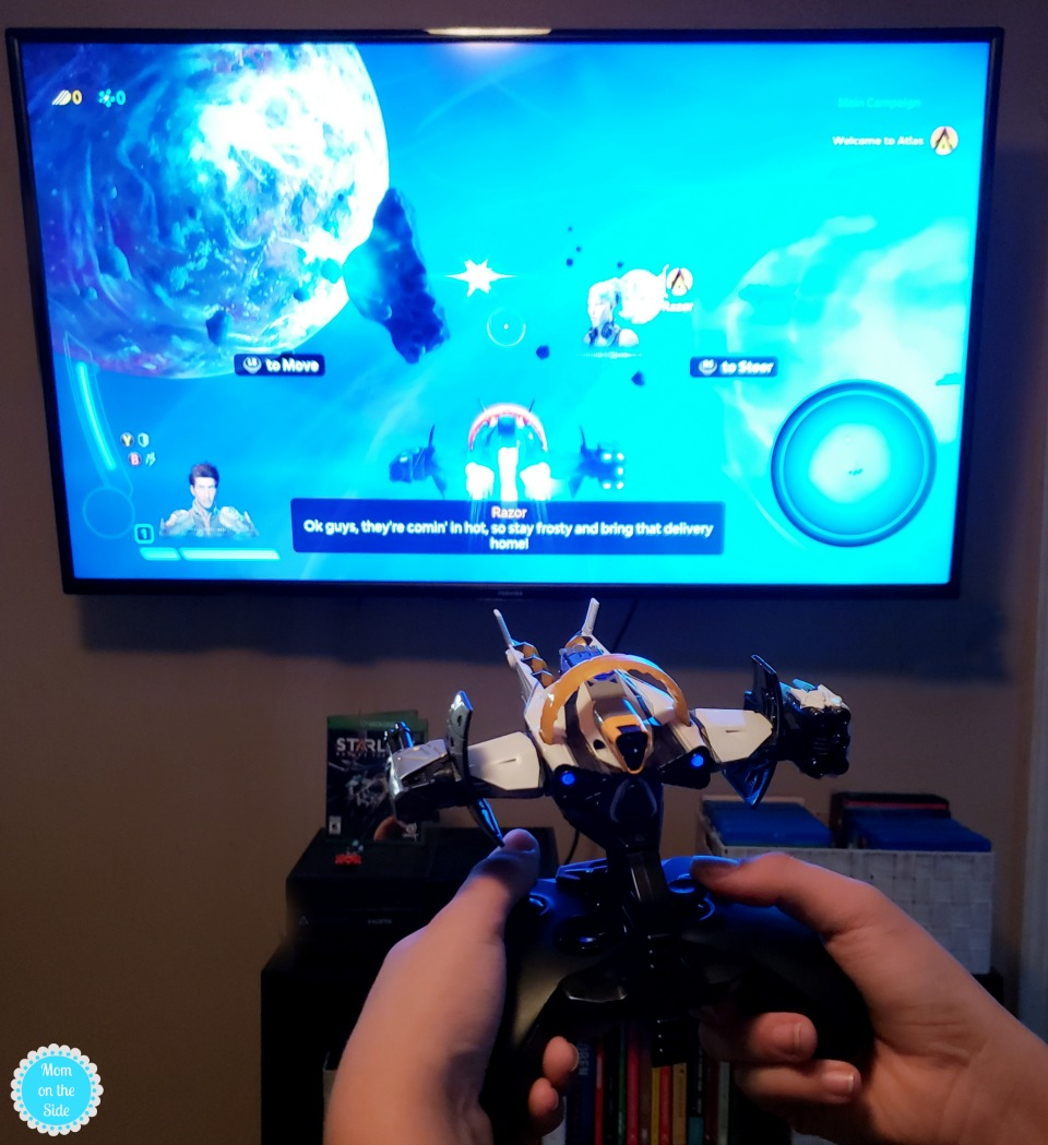 Starlink: Battle for Atlas on Xbox One
