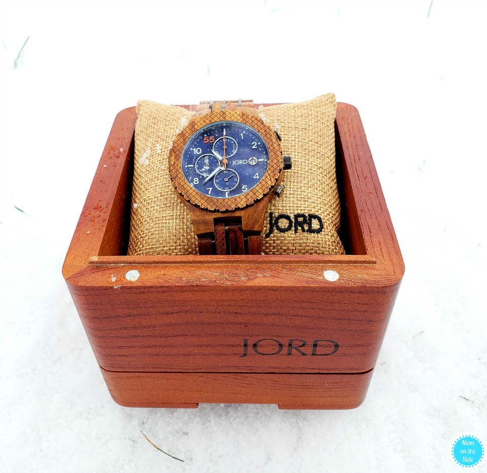 Beautiful Jord Watches