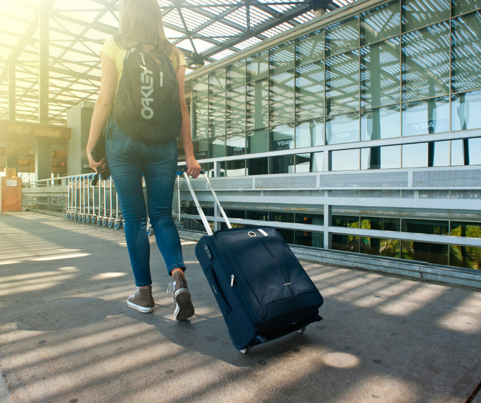 Luggage Gift Ideas for Senior Trips Abroad