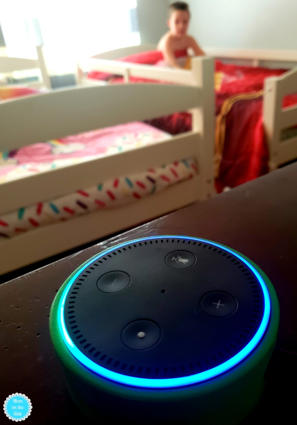 Favorite Alexa Routines for Echo Dot Kids Edition