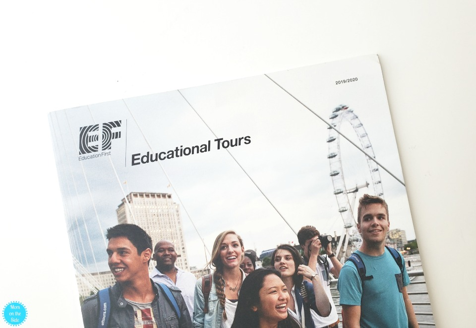 How to Prepare for your Child's Senior Trip Abroad with Educational Tours