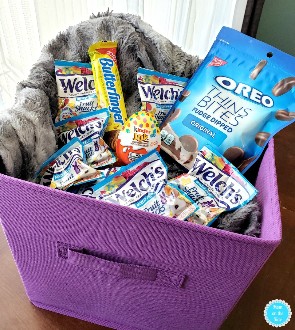 Teen Easter Basket Alternatives