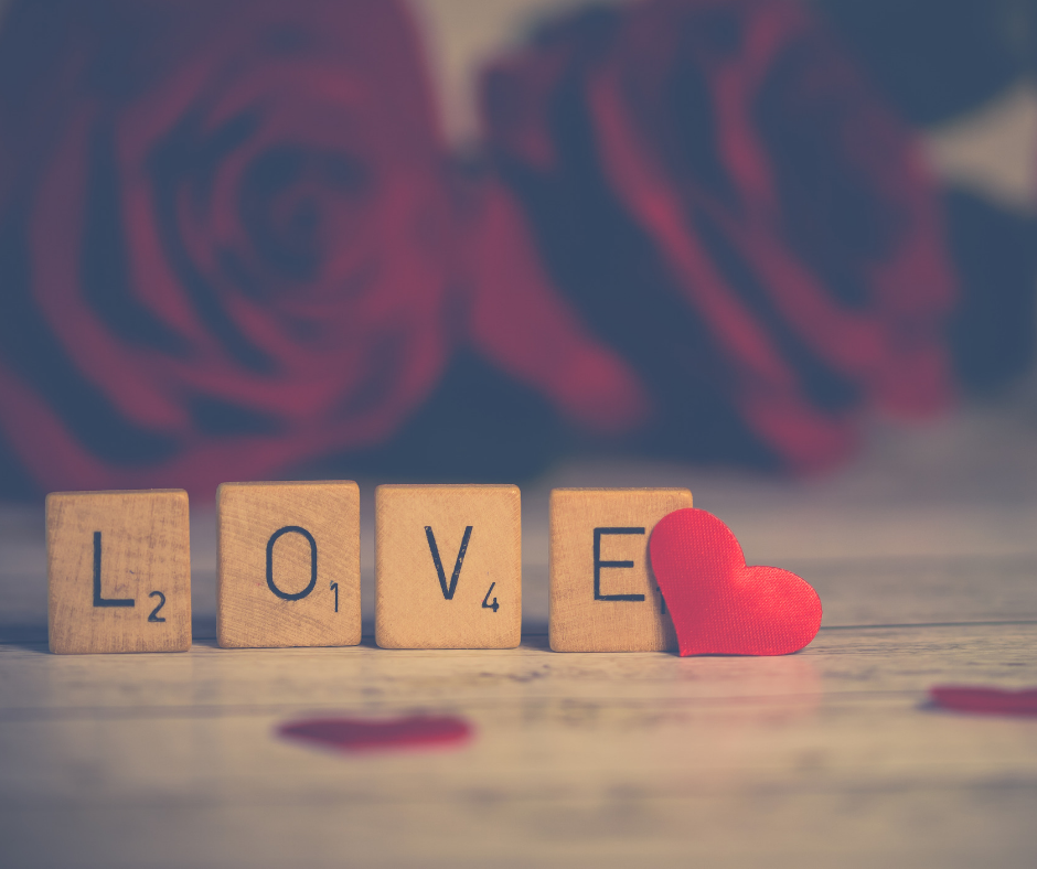 Alphabetical Romance Challenge