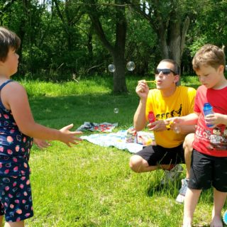 Fun Picnic Games for Kids