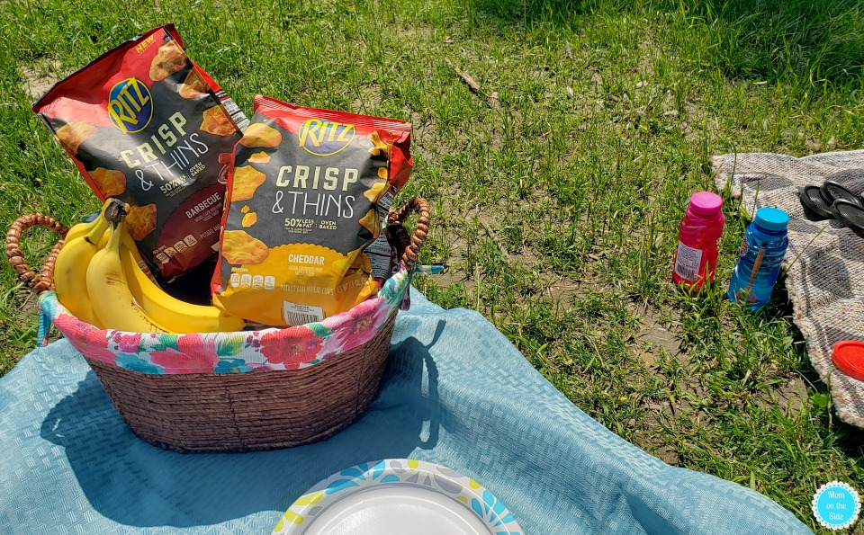 Stress-Free Picnic Food