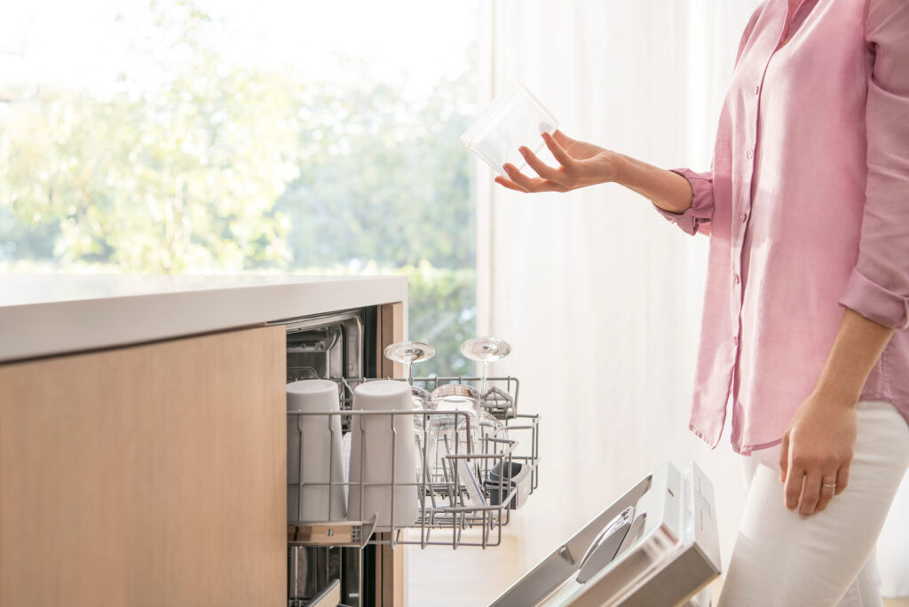 Bosch Dishwasher Best Buy