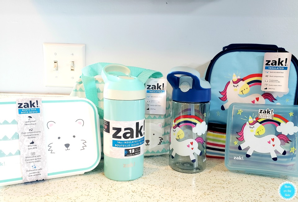 zak lunch boxes