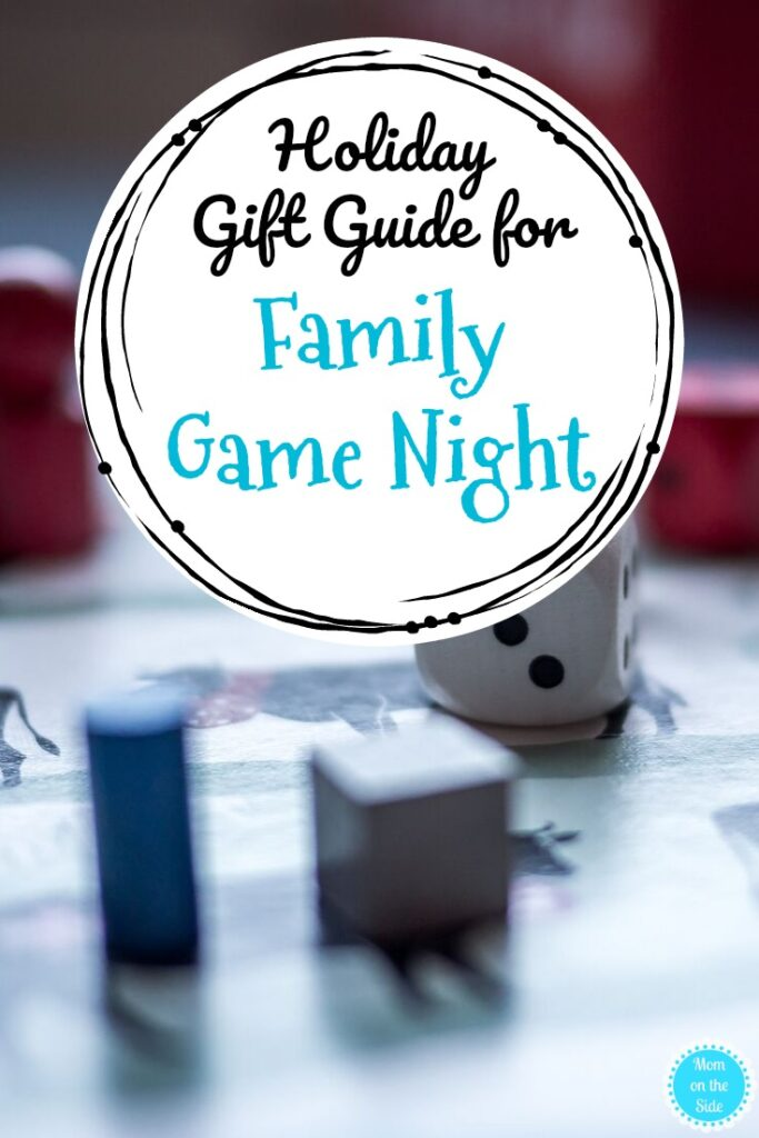 best family game night gifts