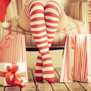 sexy texts for christmas
