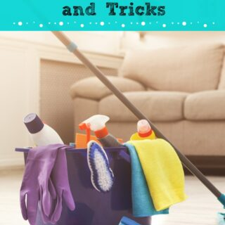 the best cleaning hacks, tips, and tricks