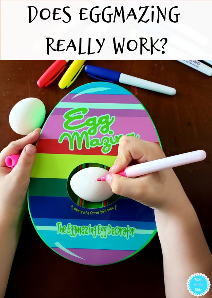 does eggmazing really work?