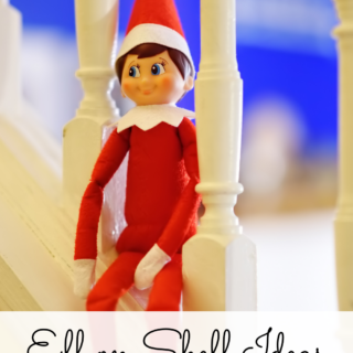 Fun Elf on the Shelf Ideas for Teens