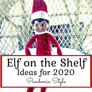 elf on the shelf 2020