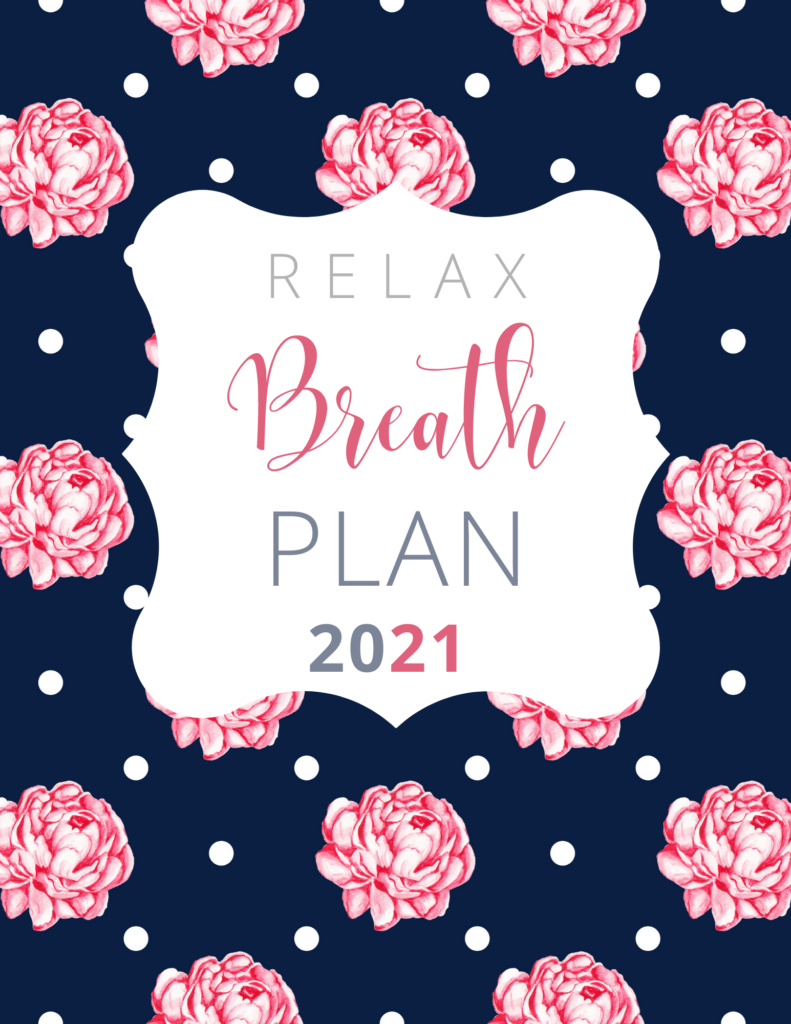 printable 2021 planner